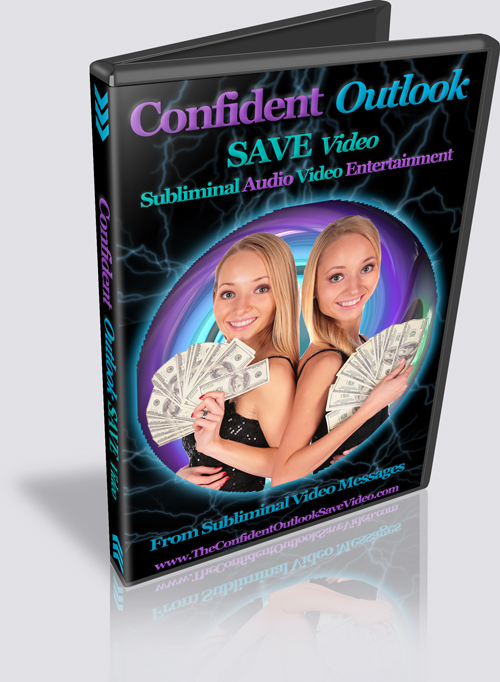 The Confident Outlook SAVE Video