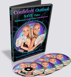 The Confident Outlook SAVE Video home page